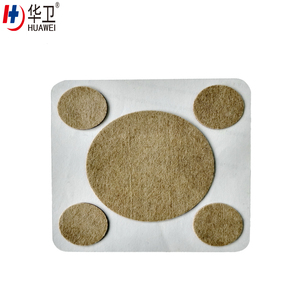 Bian-stone needle body slimming patch