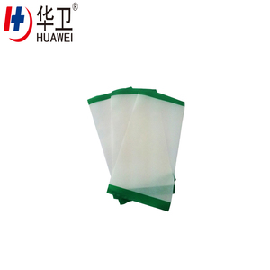 Sterile PU Surgical Incise Medical Dressing