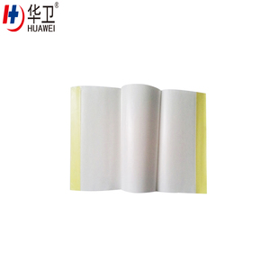Free sample PE PU choose transparent surgical incise drape