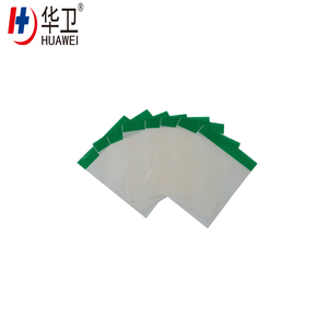 Free sample Wholesale medical waterproof transparent wound dressing/surgical incise drape
