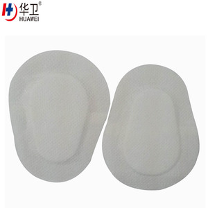 Sterile Elastic Fabric Wound Breathable Dressing For Surgical Operation Care