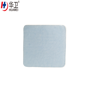 Hydrogel Wound dressing
