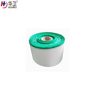 factory direct micro-perforated PE film material for band aid