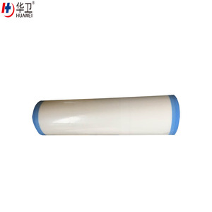 hospital surgical PE self adhesive medical transparent tapes