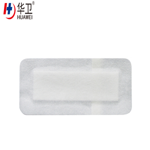 OEM Nonwoven wound dressings with high quality