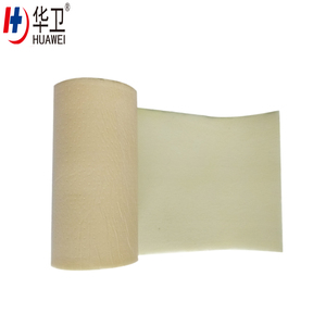 foam dressing raw material