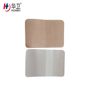 Surgic Wound Dressing Nonwoven Adhesive Dressing