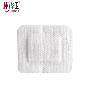 New Products Sterile Adhesive Nonwoven Surgical Wound Dressing