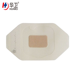 Tegaderm Dressing Transparent Wound Dressing