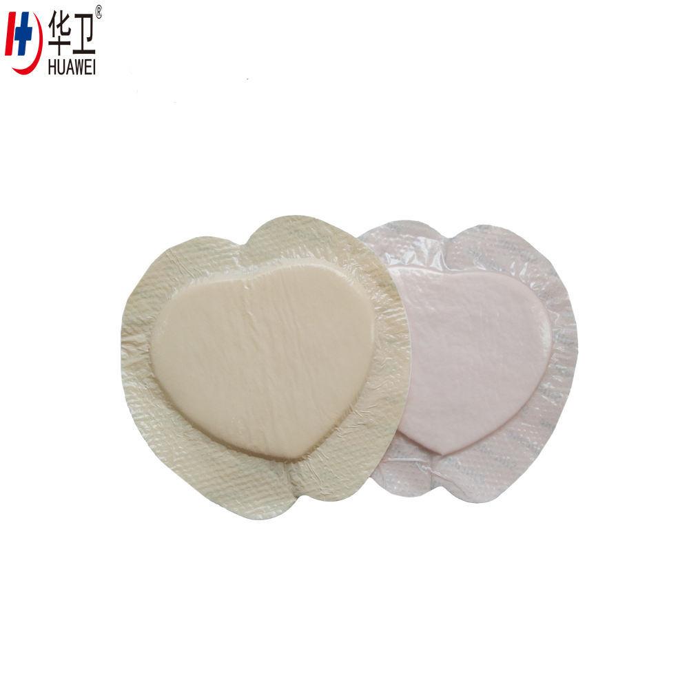 silicone dressing for scar silicone adhesive wound bandage