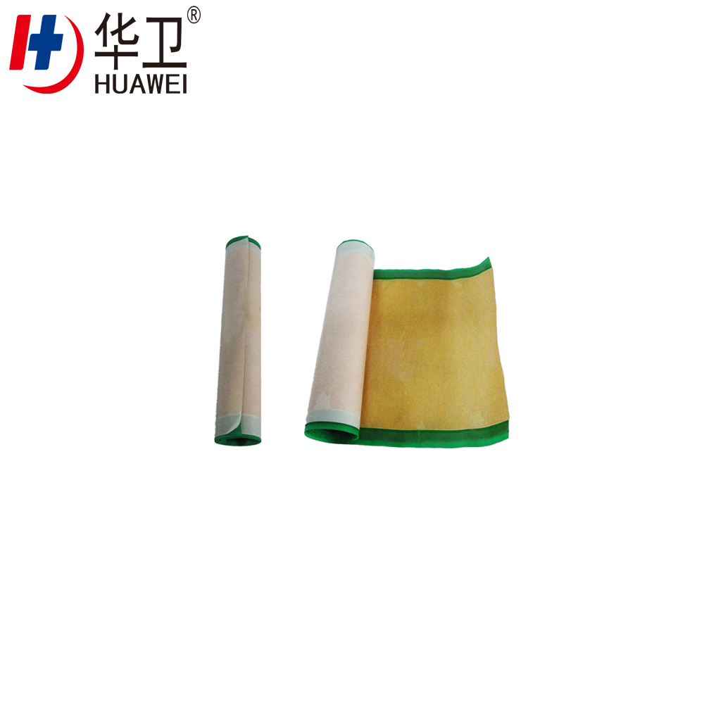 Medical iodine surgical incise film supplier/3M type with iodine