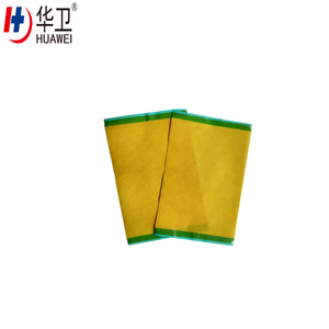 disposable surgical incise drape iodine drape