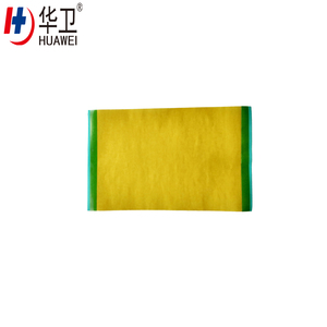 High quality medical disposable iodine incise drape with FDA CE ISO certificate