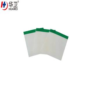 golden supplier OEM disposable surgical film incise drape
