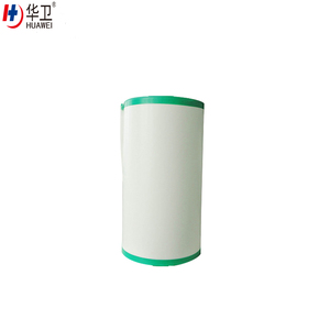 China PU Film Medical Raw Materials