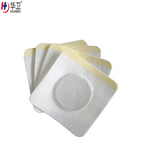 Chinese herbal body slimming patch