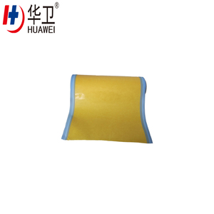 medical Iodine surgical dressing,Iodine incise drape