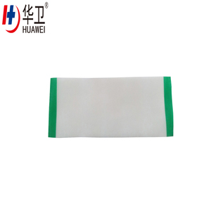 Disposable PU Sterile Adhesive Transparent Surgical Film Incise Drape