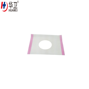 incise drape incise film surgical dressing hypoallergenic PU
