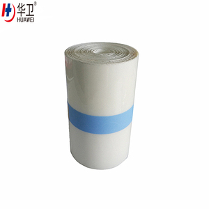 Breathable PU Adhesive Thin Film Raw Material