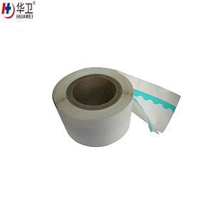 Coating Pressure Sensitive Adhesive PU Medical Wound Dressing Material